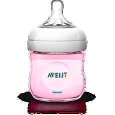 SCF691/17 - Philips Avent  Natural baby bottle