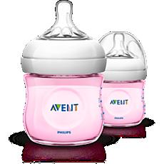 SCF691/27 Philips Avent Natural baby bottle