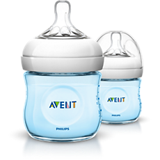 SCF692/27 Philips Avent Natural baby bottle