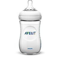 Avent Natural-sutteflaske
