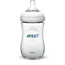Naturnah-Babyflaschen