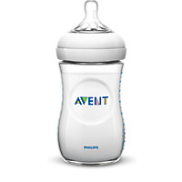 Avent Naturnah-Babyflasche