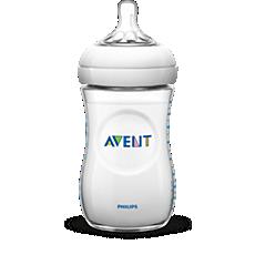SCF693/17 - Philips Avent  Natural baby bottle