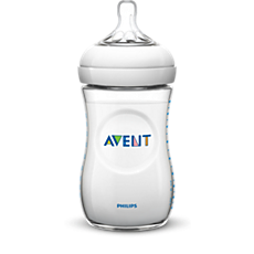 SCF693/17 - Philips Avent  Natural baby bottle