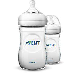 Avent Natural 嬰兒奶瓶