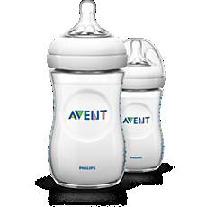 SCF693/27 Philips Avent Natural baby bottle
