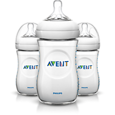 SCF693/37 - Philips Avent  Natural baby bottle