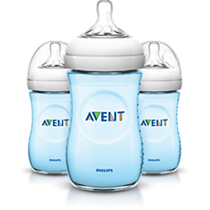 SCF693/39 - Philips Avent  Natural baby bottle