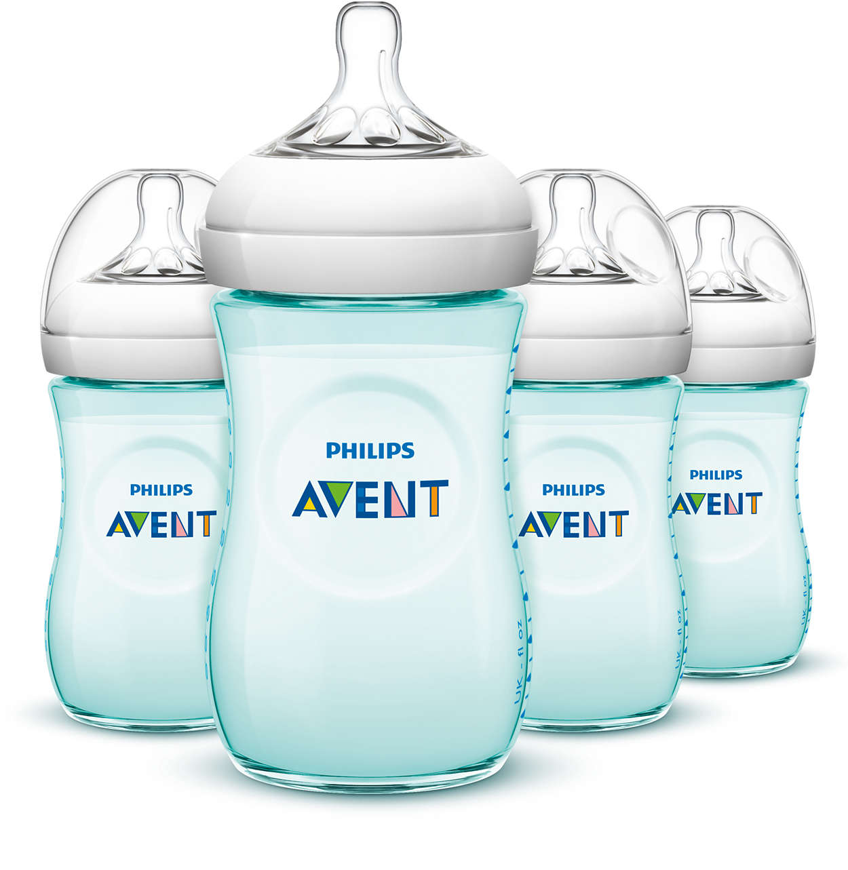 Avent Baby Bottle Nipples 37