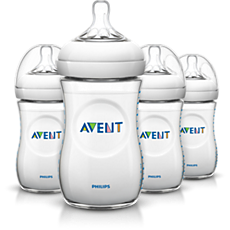SCF693/47 - Philips Avent  Natural baby bottle