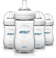 Avent Bottle and nipple brush