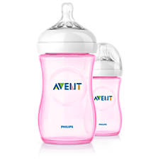 SCF694/27 Philips Avent Natural baby bottle