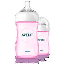 SCF694/27 - Philips Avent  Natural baby bottle