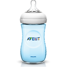 SCF695/17 - Philips Avent  Natural baby bottle
