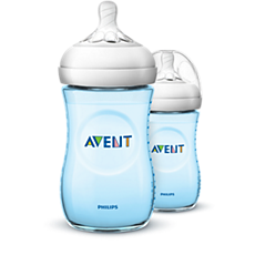 SCF695/23 Philips Avent Natural baby bottle
