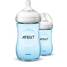 Botol bayi alami