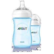 SCF695/27 - Philips Avent  Natural baby bottle