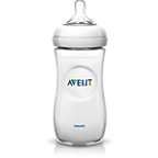 Avent Дитяча пляшечка Natural