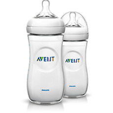 SCF696/23 - Philips Avent  Natural baby bottle