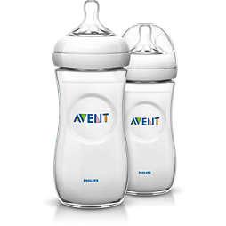 Avent Bình sữa thiết kế tự nhiên