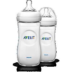 SCF696/27 - Philips Avent  Natural baby bottle