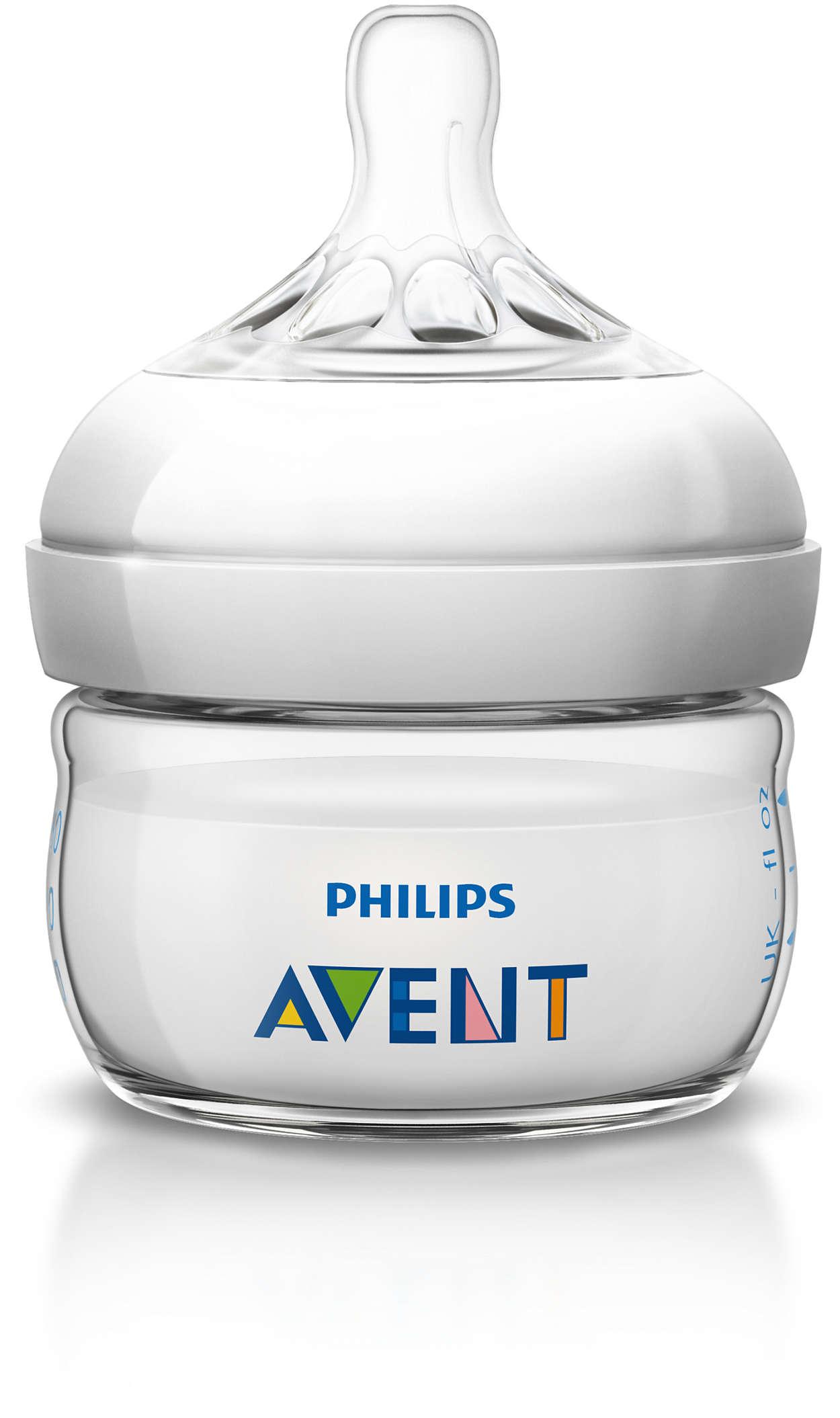 Idealny produkt dla noworodków