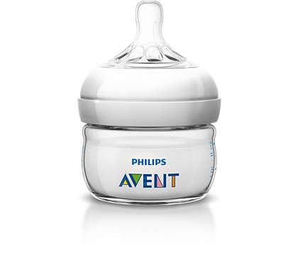Yeni doğmuş bebekler için ideal