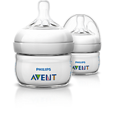 SCF699/25 - Philips Avent  Natural baby bottle