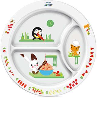Log Home Design Online Toddler Divider Plate 12m Scf702 00 Avent