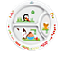 Avent Детская порционная тарелка 12 мес+
