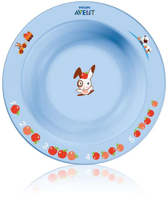 Обучение самостоятельному приему пищи в игровой форме
