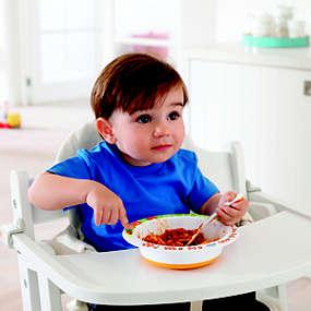 Avent Cucchiaio e forchetta per bimbi (12m+)