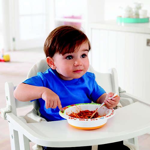Avent Gaffel, ske og kniv til småbørn 18 m+