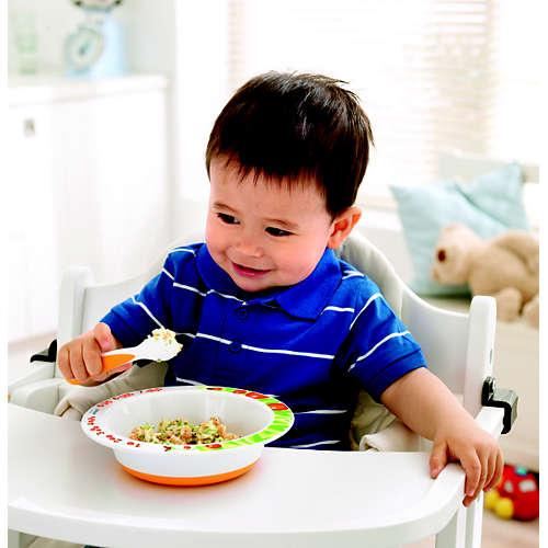 Avent Set para la hora de comer (6m+)