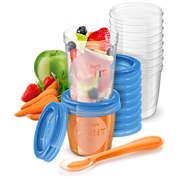 Avent Чашка за съхранение на храна