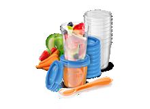 Food makers & tableware