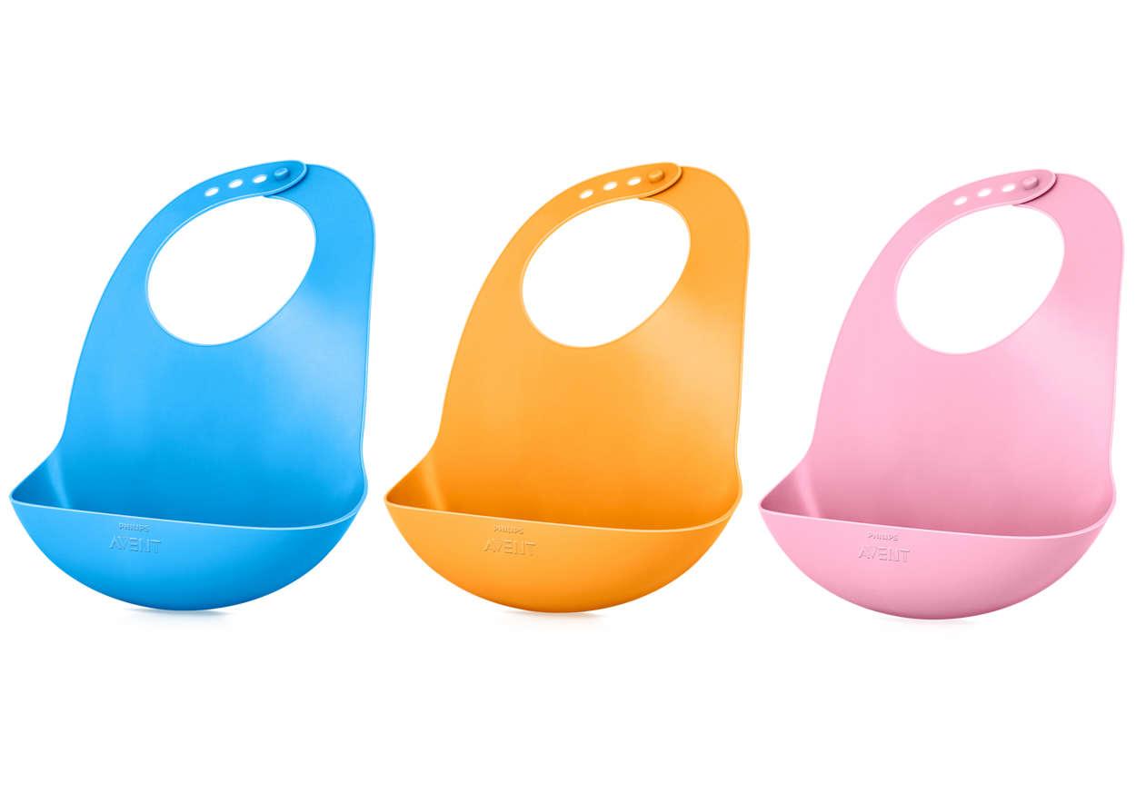 Plus de propreté pour vous et votre bébé