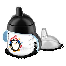 SCF753/03 Philips Avent Pingvinmugg