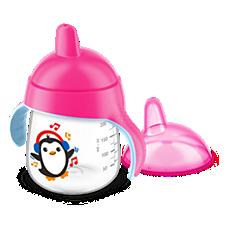 SCF753/07 - Philips Avent  Чашка с носиком