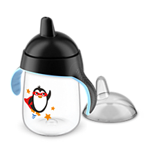 SCF755/03 - Philips Avent  Pingvinmugg