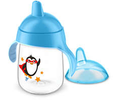 Drik, uden dryp 12 oz/340 ml, fra 18 måneder, kop med drikketud