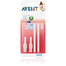 SCF764/00 Philips Avent Straw Cups