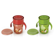 SCF782/00 Philips Avent Grown Up Cup