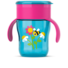 SCF782/17 Philips Avent Ly uống nước cho trẻ đã lớn