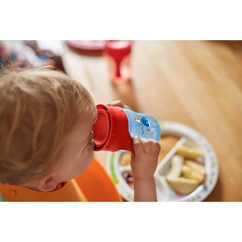 Avent Kubek do nauki samodzielnego picia