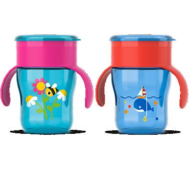 Avent Ly uống nước cho trẻ đã lớn