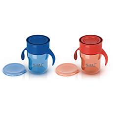 SCF782/22 -    Toddlers Drinking Cup
