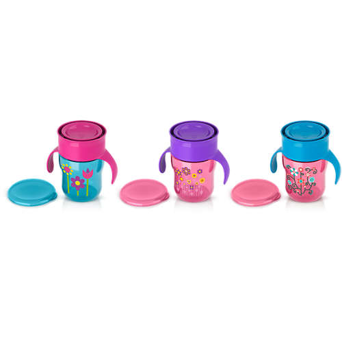 Avent My First Big Kid Cup