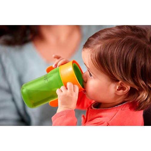 Avent Erwachsenen- Trinklernbecher