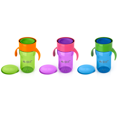 Avent Čaša za bebe u razvoju
